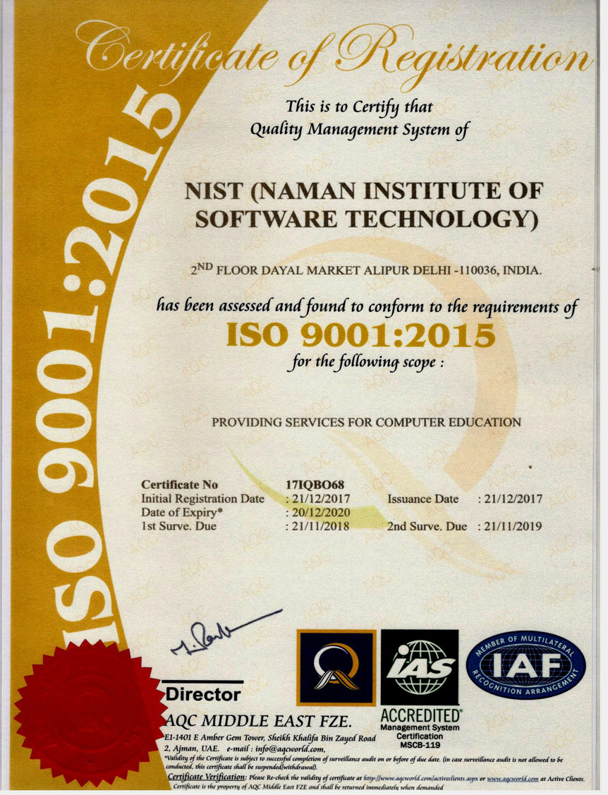Nist computer iso certifcation 1betcityfo Choice Image